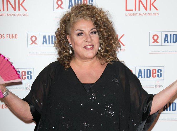 """Marianne James fait les comptes : """"J'ai perdu 140 kilos au cours de ma vie !"""""""