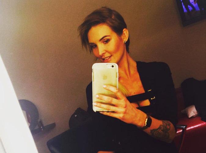 Marie Garet : un nouveau style pour son retour à la télévision !