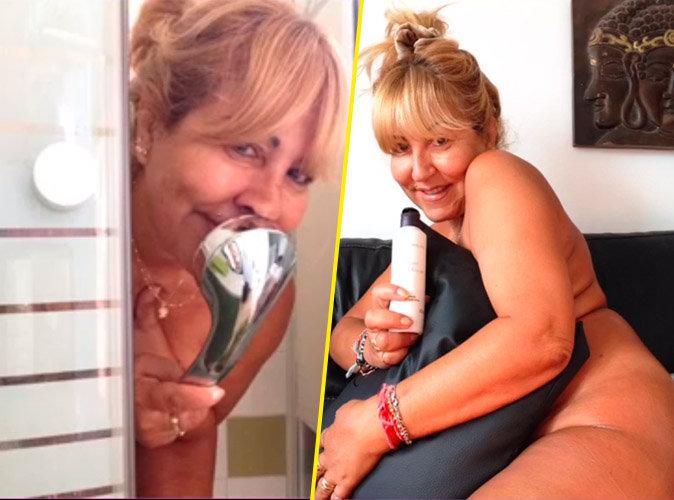 Marie-Paule (L'Amour est dans le pré) : Qui veut prendre une douche avec elle ?