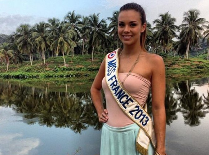 Marine Lorphelin : à Tahiti pour l'élection de la nouvelle Miss, elle s'offre un passage aux urgences !
