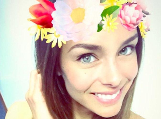 Marine Lorphelin : L'ex Miss France a validé sa quatrième année de médecine !