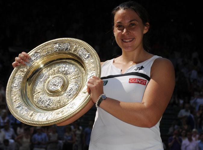 Marion Bartoli : un mois et demi après sa victoire à Wimbledon, elle annonce mettre un terme à sa carrière !
