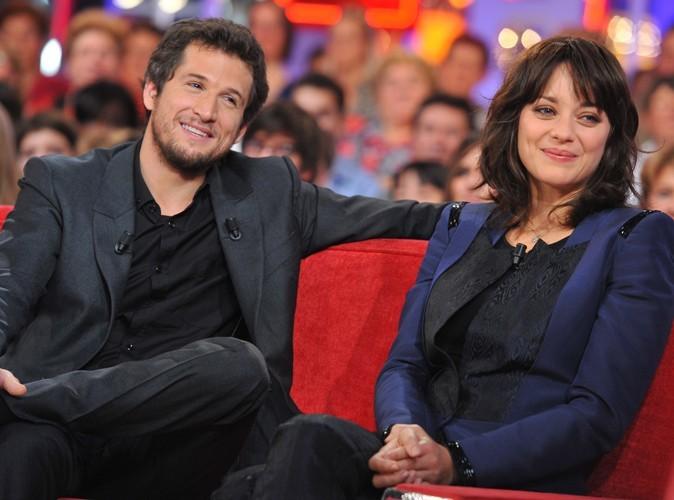 Marion Cotillard et Guillaume Canetattendent leur premier enfant!