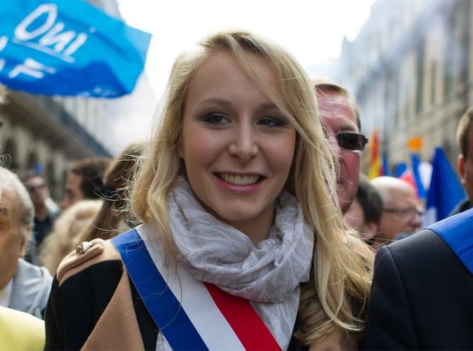 Marion Maréchal-Le Pen : elle épouse son Matthieu aujourd'hui !
