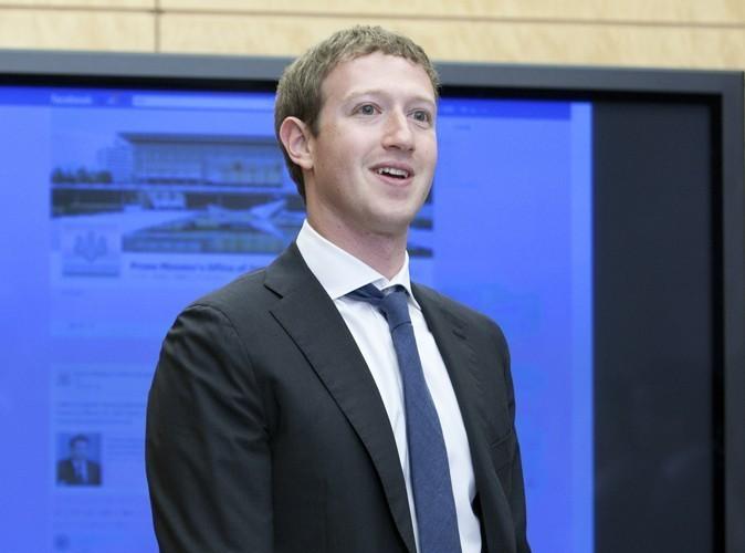 Le créateur de Facebook est marié !