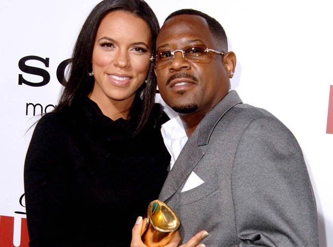 Martin Lawrence : l'acteur de Big Mamma divorce !