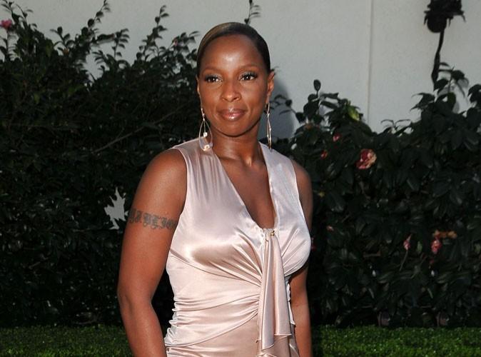 Mary J. Blige enfin de retour... Aux côtés de P. Diddy et Lil' Wayne !