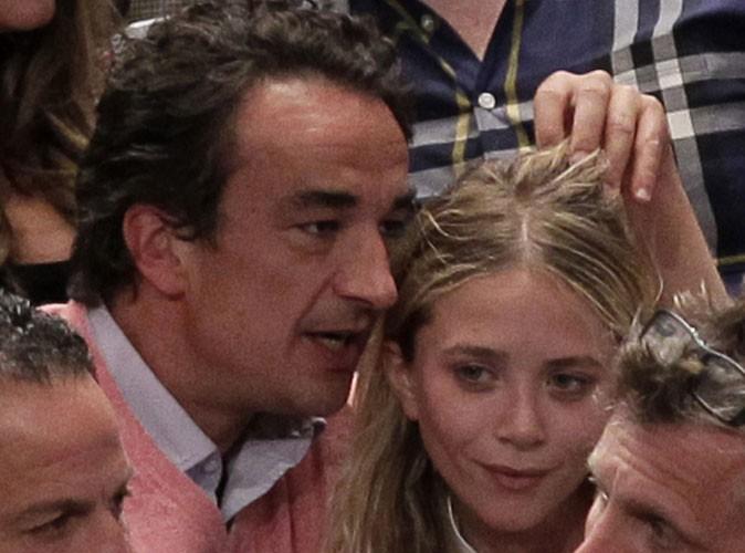 Mary-Kate Olsen : bébé en vue !
