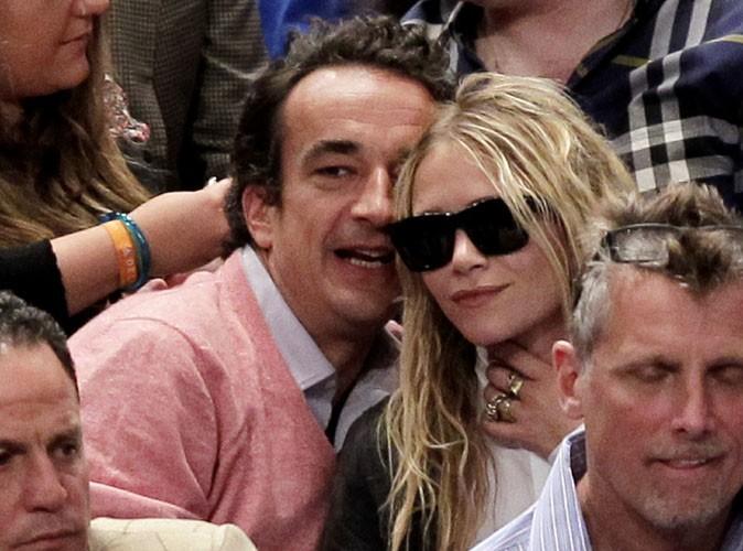 Mary-Kate Olsen et Olivier Sarkozy : inséparables !