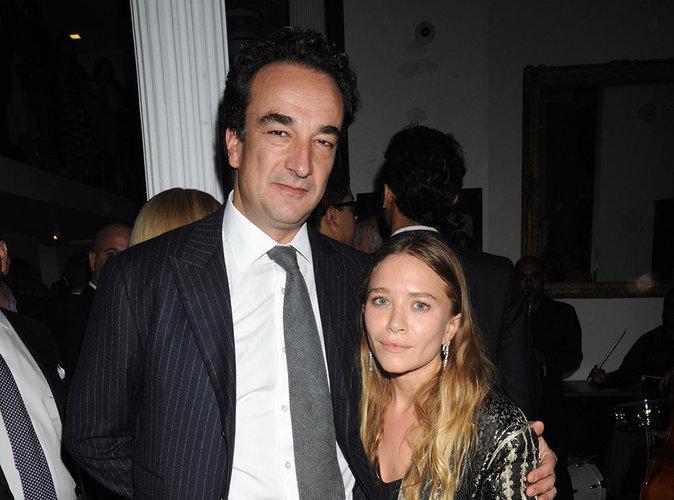 Mary-Kate Olsen et Olivier Sarkozy se sont dit oui !