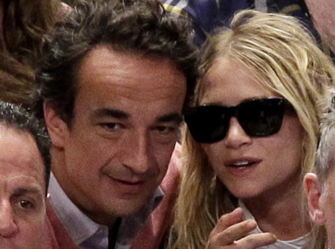 Mary-Kate Olsen : fiancée à Olivier Sarkozy !