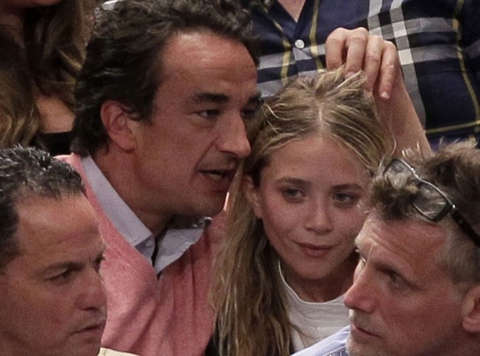 Mary-Kate Olsen : Olivier Sarkozy lui offre un nid d'amour new-yorkais !