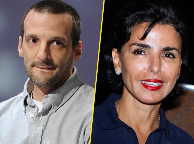 Mathieu Kassovitz : ça clashe fort avec Rachida Dati !