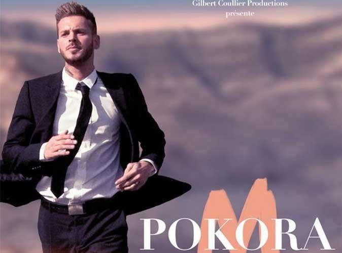 Matt Pokora : HS, il abandonne ses répetitions !