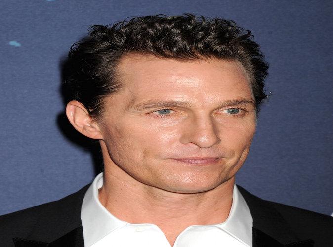 Matthew McConaughey et Idris Elba : Ils vont tourner ensemble!