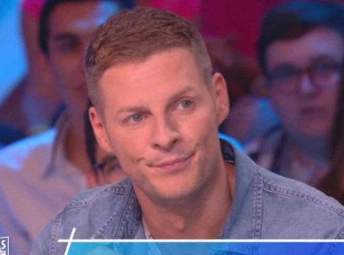 """Matthieu Delormeau : il rêve de mariage sur le plateau de """"Touche pas à mon poste"""""""