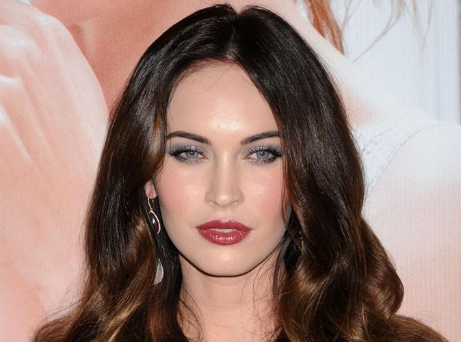 """Megan Fox : """"J'ai encore quatre kilos à perdre"""" !"""