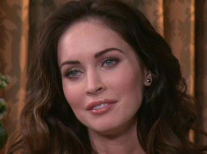 Megan Fox : quand un journaliste aborde le sujet de sa possible grossesse, l'interview tourne court ...