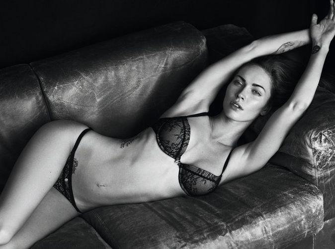 Megan Fox : son entraîneur personnel la défend et affirme qu'elle n'est pas anorexique !