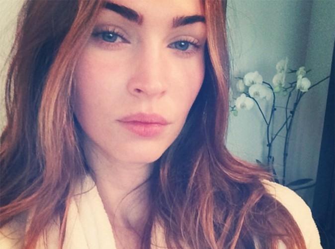 Megan Fox : sublime au naturel !
