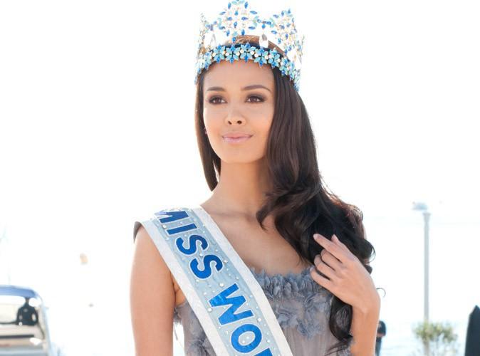 """Megan Young (Miss Monde 2013) : """"Je suis contre l'avortement et le divorce"""" !"""