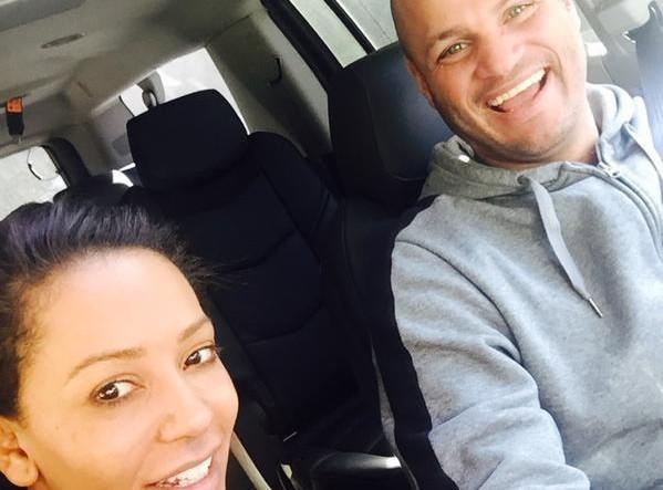 Mel B : avec son mari, tout va pour le mieux !