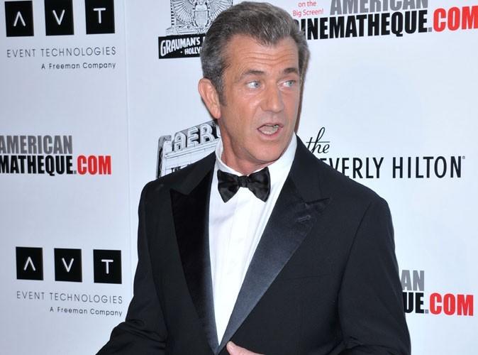 Mel Gibson : divorcé et dépouillé de la moitié de sa fortune !