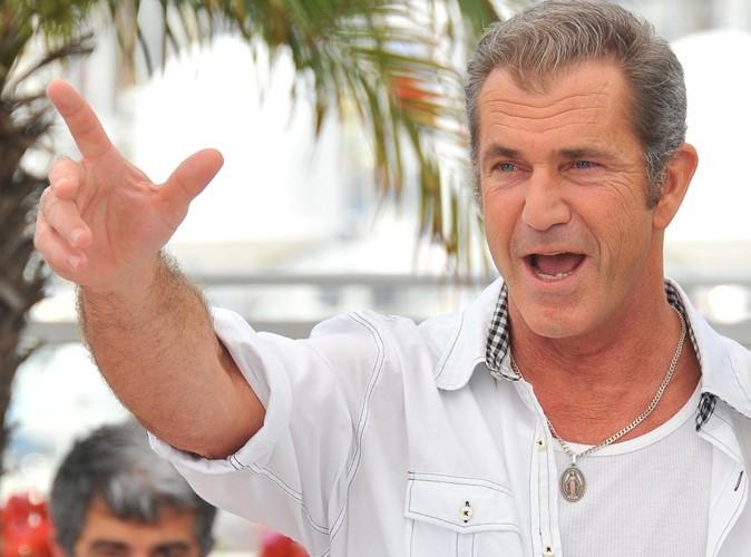 Mel Gibson : il sort avec un top model…gothique !