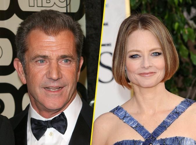 Mel Gibson : l'acteur serait-il le père biologique des enfants de Jodie Foster ?