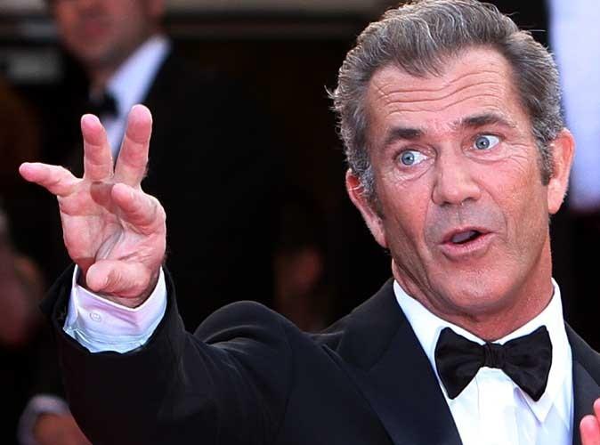Mel Gibson : l'enregistrement de son pétage de plombs diffusé sur le net !