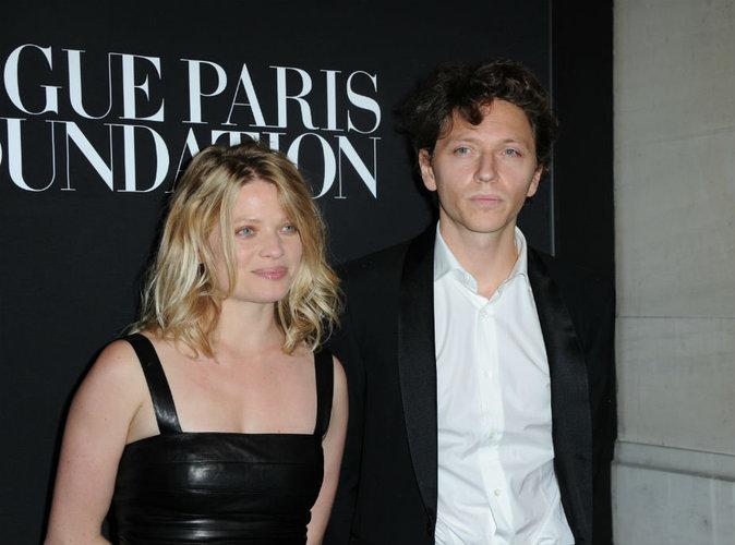 Mélanie Thierry sur son couple avec Raphael :