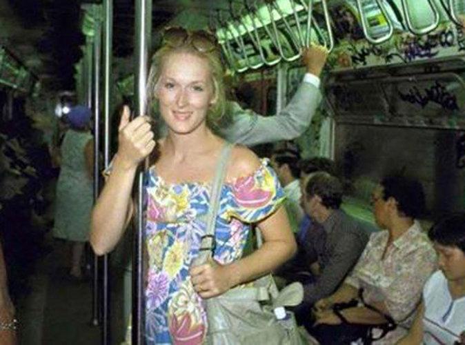 Meryl Streep :