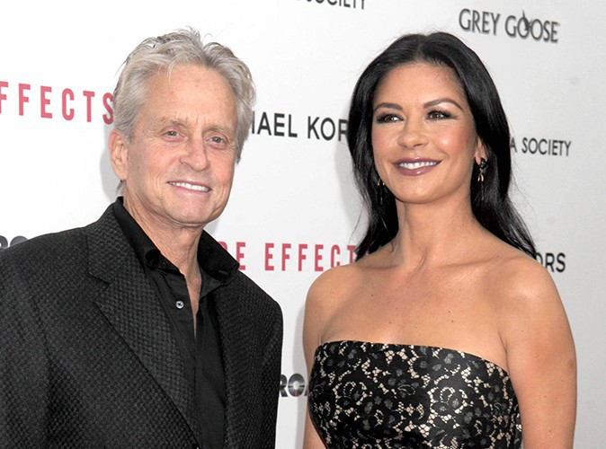 Michael Douglas : divorce en vue avec Catherine Zeta-Jones ?