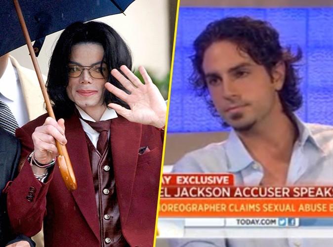 Michael Jackson : à nouveau lourdement accusé de pédophilie par le chorégraphe Wade Robson !