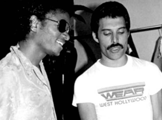 Michael Jackson : son duo avec Freddie Mercury va enfin sortir !