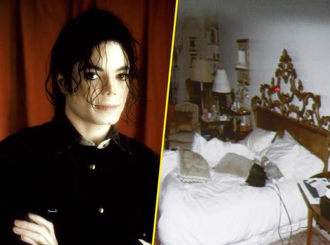 Michael Jackson : son lit de mort retiré des enchères !