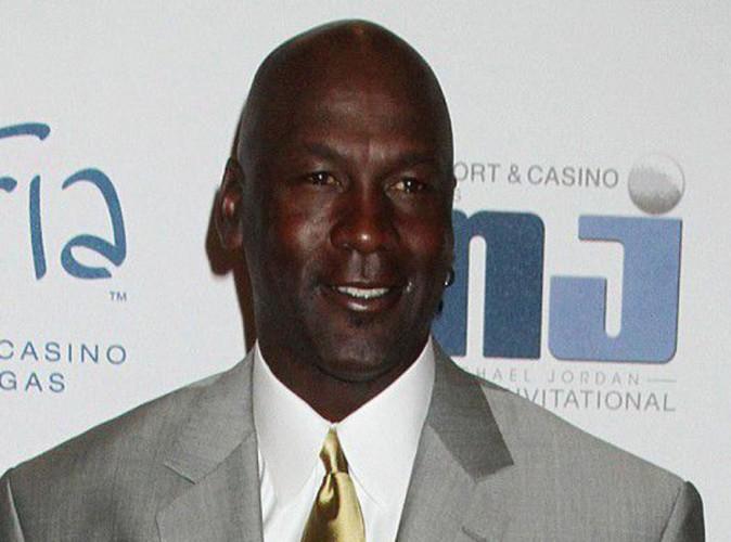 Michael Jordan aurait voulu être... présentateur météo !