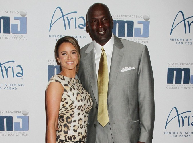 Michael Jordan : l'ancien basketteur culte s'est marié !