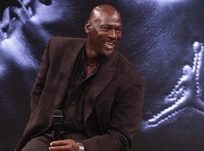 Michael Jordan : le sportif retraité le mieux payé au monde, c'est lui !