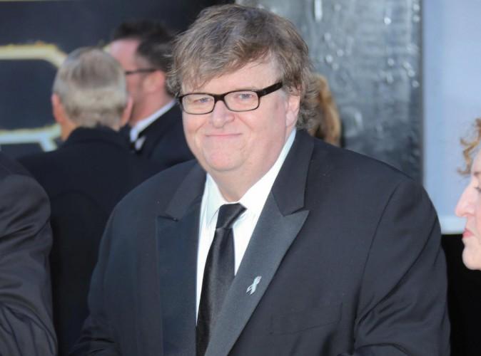 """Michael Moore : le réalisateur de """"Bowling For Columbine"""" officiellement divorcé !"""
