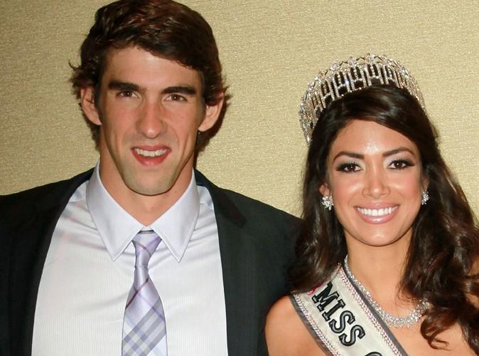 Michael Phelps : le nageur américain a quitté sa sublime Miss !