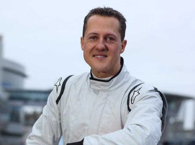 """Michael Schumacher : alors que son état de santé est """"stationnaire"""", les médecins voudraient le sortir du coma !"""