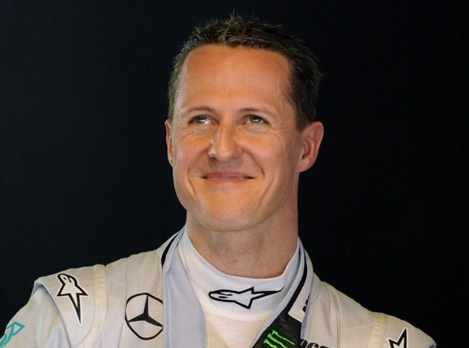"""Michael Schumacher : """"il devient urgent qu'il sorte du coma !"""""""