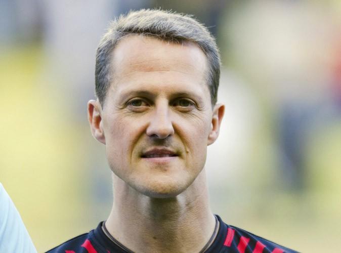 """Michael Schumacher : le pilote qui a fait un vol plané de 10 mètres """"n'abandonnera pas"""" !"""