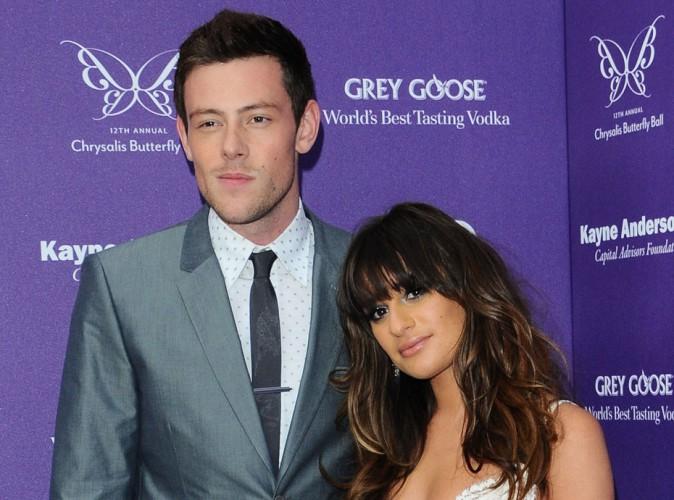 Cory Monteith : l'hommage de Lea Michele pour son 33ème anniversaire...