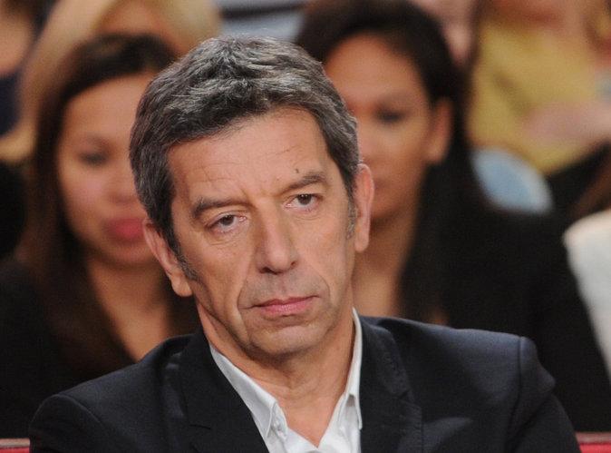 """Michel Cymes clashes Gilles Verdez : """"il n'est pas digne du groupe Canal+"""""""