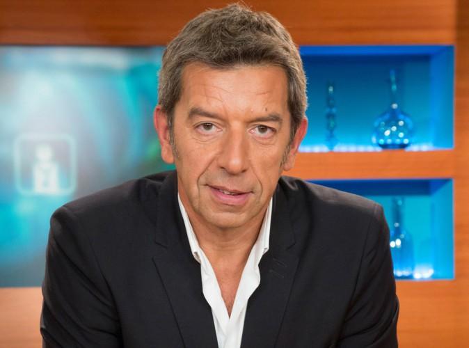 Michel Cymes n'est pas tendre avec la nouvelle série médicale de TF1 !