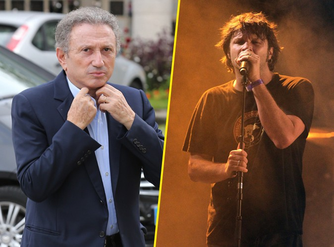Michel Drucker : il refuse d'accueillir Bertrand Cantat sur son plateau !