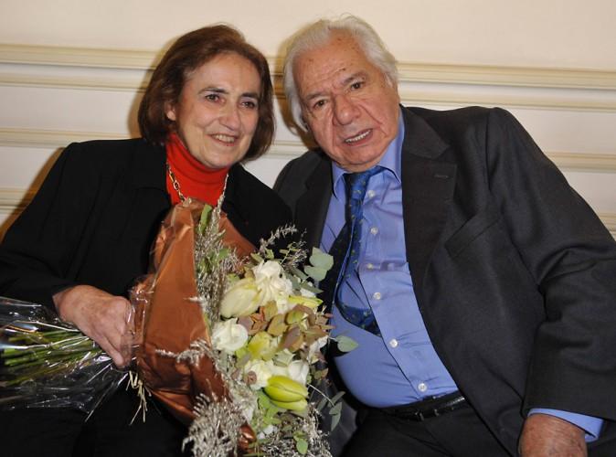 """Michel Galabru a perdu a femme : """"Elle est morte après une maladie atroce""""…"""