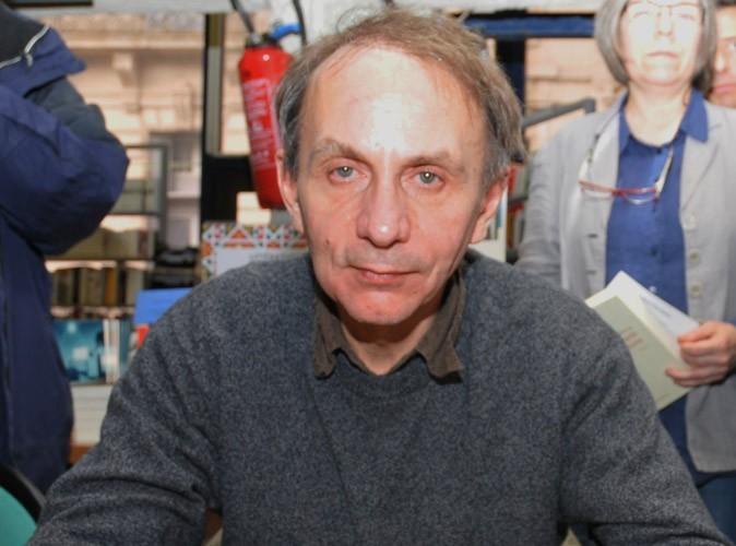 Michel Houellebecq : l'écrivain retrouvé sain et sauf !
